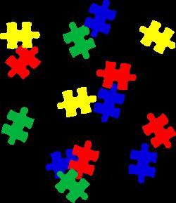 Puzzle Clip Art Free | Clipart Panda - Free Clipart Images