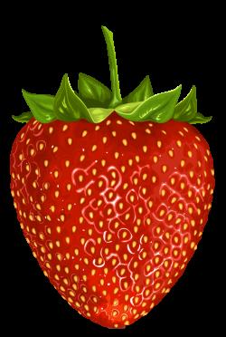 cajoline_vi_fraises_cu_03.png | Pinterest | Clip art, Decoupage and ...