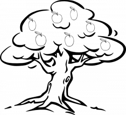 Apple Tree Clipart | Clipart Panda - Free Clipart Images