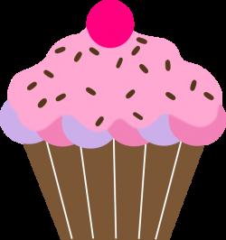 Cupcake Clip Art | Doces, sorvetes,bolos | Pinterest | Clip art ...