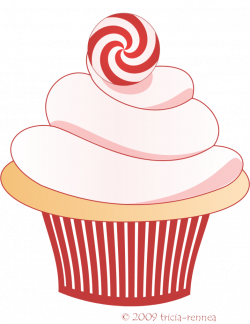 cupcakes png deviantart - Pesquisa Google | Drawing cakes and sweets ...