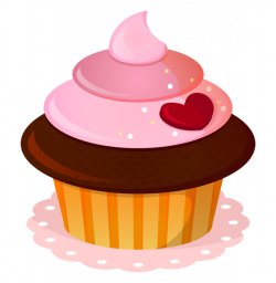 ♥ cupcake | Delicadezas ♡ | Pinterest | Clip art, Cake and Decoupage