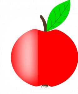Free Apple Pictures, Download Free Clip Art, Free Clip Art on ...