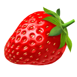Download Clipart Strawberry   Embroidery   Pinterest   Clip art ...