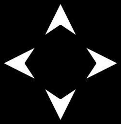 Plain Direction Arrows Clip Art at Clker.com - vector clip art ...