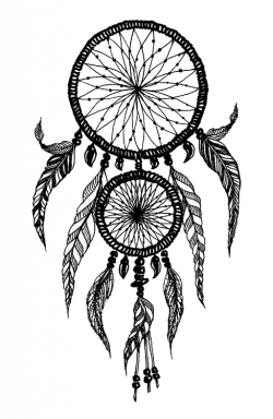 ascottybrit: Transparent Dreamcatcher to all of the lovely people ...