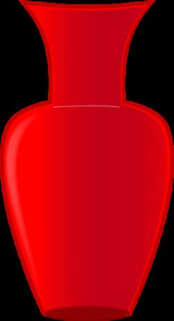ed5650f5d4056e5cbf6e76287a1b8ff8_red-vase-vector-clip-art-clipart-of ...
