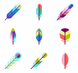 7 feather icon packs - Vector icon packs - SVG, PSD, PNG, EPS & Icon ...