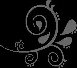FREE clipart illustrations fo Decorative Botanical Vine | Fonts ...
