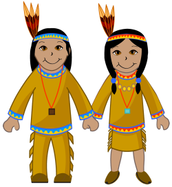 Free native american clipart the cliparts | deby | Pinterest ...