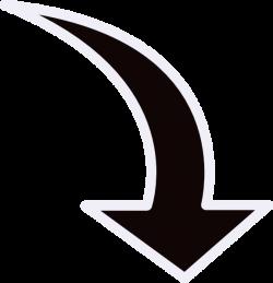 Arrowpath Clip Art at Clker.com - vector clip art online, royalty ...