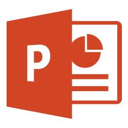 Microsoft Powerpoint Network Icon #483 - Free Icons and PNG Backgrounds