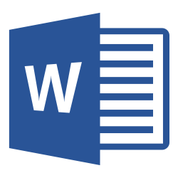 Microsoft Word 2013 Clipart - Clipart &vector Labs :) •