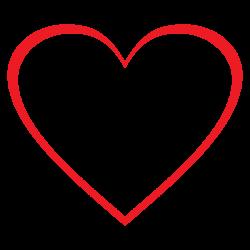 Heart clipart free clip art of hearts clipart clipart 2 clipartix ...