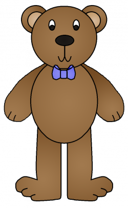 Bear Family Clipart at GetDrawings.com | Free for personal use Bear ...