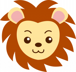Lion Clipart For Kids at GetDrawings.com | Free for personal use ...