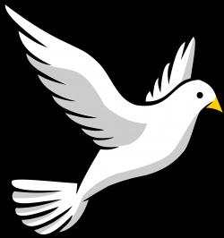 Dove Clipart | Tiddlywinks Craft | Pinterest | Craft