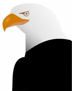 Eagle Clipart - Free Graphics of Eagles