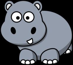 Hippopotamus Clipart | Clipart Panda - Free Clipart Images