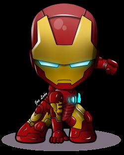 iron_man_chibi_by_joeleon-dag5phv.png (798×1002) | Neuroquest ...