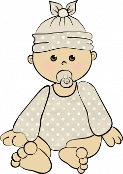 45. Maluszek | Farby | Pinterest | Babies, Baby cards and Clip art