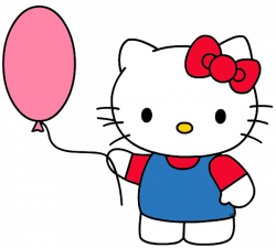 Hello Kitty Clip Art | Cartoon Clip Art