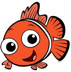 28+ Collection of Finding Nemo Cartoon Clipart | High quality, free ...