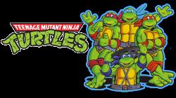 Explaining Ninja Turtles In A Half-Shell | The Fangirl Initiative (3)