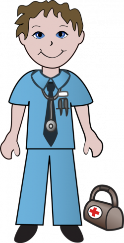 28+ Collection of Nurse Clipart Transparent | High quality, free ...