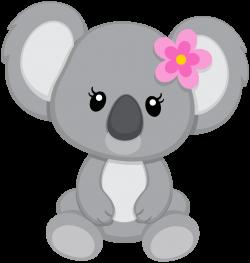koala3.png | Pinterest | Clip art, Babies and Craft