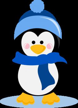 PPbN Designs - Winter Penguin, $0.50 (http://www.ppbndesigns.com ...