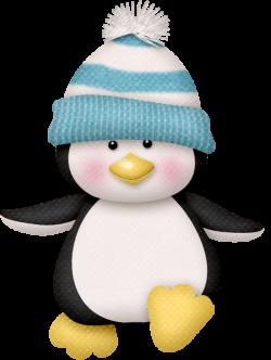 PENGUIN CLIP ART | lutin de noel | Pinterest | Clip art, Penguins ...