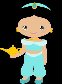 jazmin | Imagenes para Scrap | Pinterest | Princess, Clip art and ...