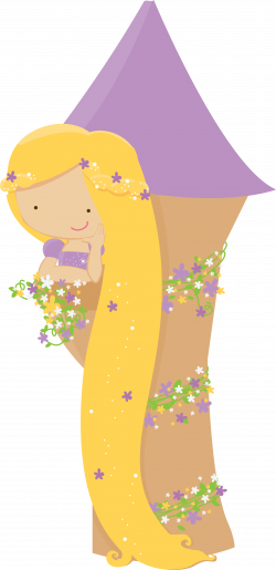 Pin by Liran S on clipart | Pinterest | Rapunzel, Clip art and Princess
