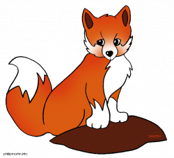 Fox Clipart at GetDrawings.com | Free for personal use Fox Clipart ...