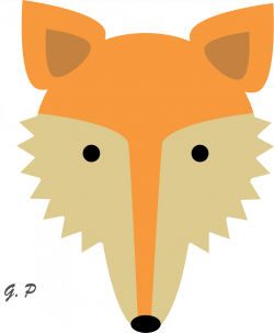 Fox Head Clipart at GetDrawings.com | Free for personal use Fox Head ...