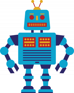 28+ Collection of Robot Clipart Png   High quality, free cliparts ...