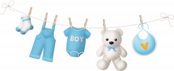 baby boy clothes line png | Baby | Pinterest | Baby boys clothes