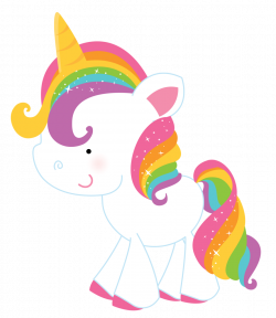 Rainbow_Unicorn_2-02.png | Pinterest | Unicorns, Clip art and Diy ...