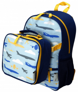 Backpack And Lunch Box PNG Transparent Backpack And Lunch Box.PNG ...