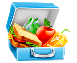 Lunch Box PNG Transparent Images | PNG All