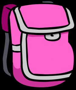 Pink Backpack   Club Penguin Rewritten Wiki   FANDOM powered by Wikia