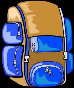Backpack Clipart | jokingart.com Backpack Clipart