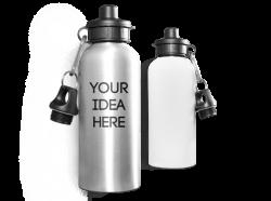 Custom Water Bottles | Spreadshirt