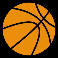 Basketball Clip Art at Clker.com - vector clip art online, royalty ...