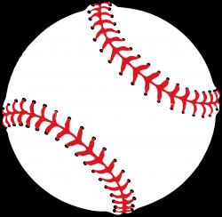 Baseball Ball Clipart | Clipart Panda - Free Clipart Images