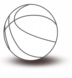 28+ Collection of Sports Clipart Black And White Png   High quality ...
