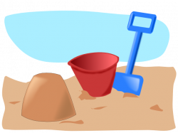 Beach Toys Clipart | Clipart Panda - Free Clipart Images