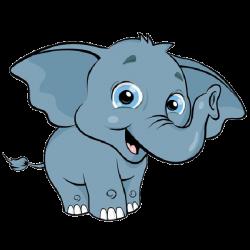 Baby Elephant Cartoon | Baby Elephant Cartoon Pictures | Cartoon ...