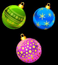 CHRISTMAS ORNAMENTS CLIP ART | CLIPART - CHRISTMAS & WINTER ...